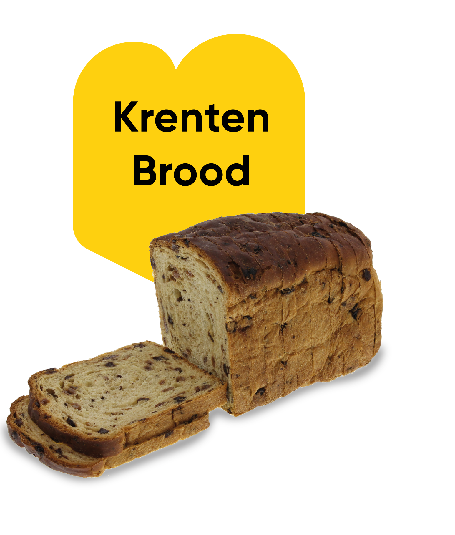 krenten brood